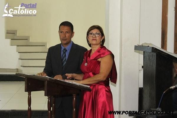 Sacramento Do Matrimonio Catolico : Sete casais receberam o sacramento do matrimonio portal