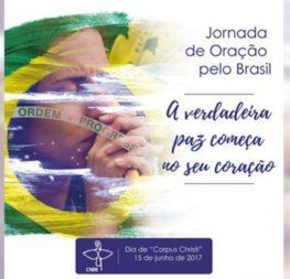 JornadadeOracaopeloBrasil