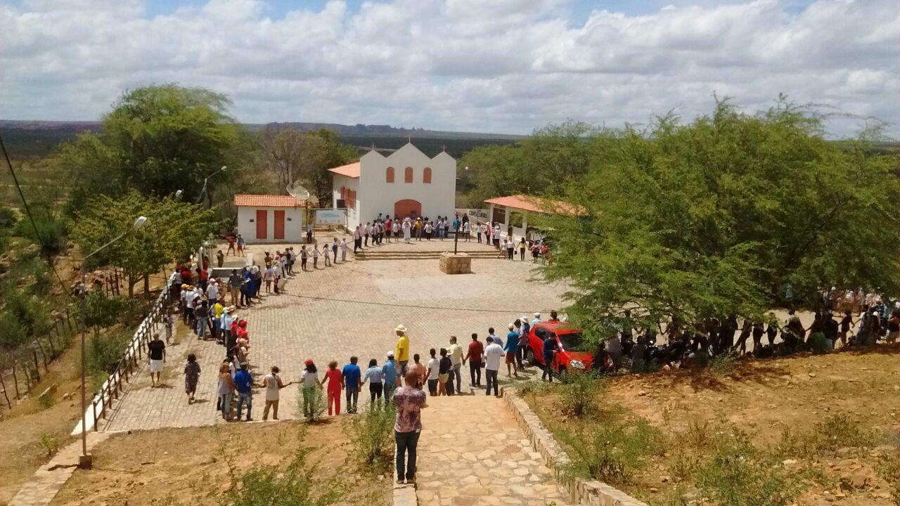 Canudos Bahia fonte: portalcatolico.net